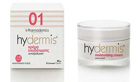 Pharmadermics Labs Moisturizing Cream