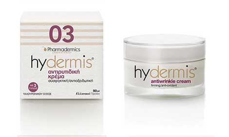 Pharmafermics Labs Antiwrinkle Cream